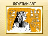 Ancient Egyptian Art Powerpoint