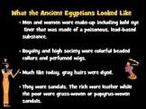 Ancient Egyptian Mini-Unit