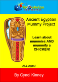 Ancient Egyptian Mummy Project