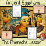 Ancient Egyptian Pharaohs - Complete History Lesson