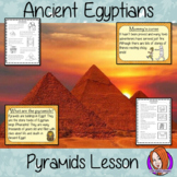 Ancient Egyptian Pyramids Complete History Lesson