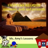 Ancient Egypt: Gods and Pyramids