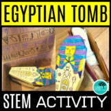 Ancient Egyptian Tomb - STEM Activity