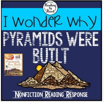 Ancient Egypt Citing Evidence I Wonder Why Pyramids Were Built