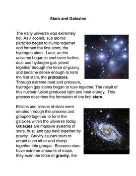 Ancient Egyptians and the Stars Common Core Activities