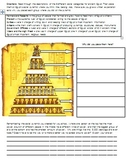 Ancient Egypt's Social Pyramid