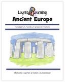 Ancient Europe Unit