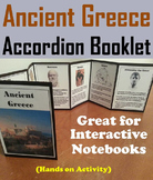 Ancient Greece Unit (Athens, Olympics, Parthenon etc)