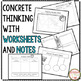 Ancient Greece - Social Studies Interactive Notebook & Worksheets