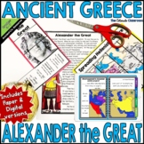 Ancient Greece Alexander the Great and the Hellenistic Age