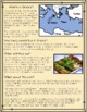Ancient Greece: Introduction for Elementary Students Reading Passage & Questions