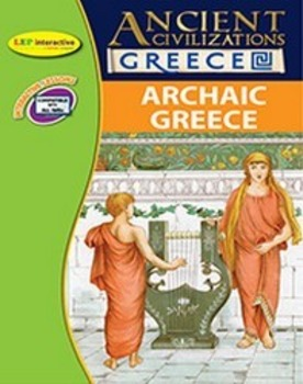 Ancient Greece: Archaic Greece