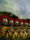 Ancient Greece: Athens vs. Sparta