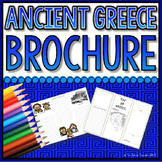 Ancient Greece Brochure