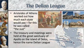 Ancient Greece Bundle