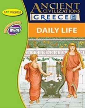 Ancient Greece: Daily Life