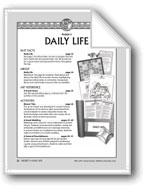 Ancient Greece: Daily Life (Pocket 3)