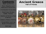 Ancient Greece Day 11 - Fall of Persia