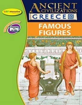 Ancient Greece: Famous Figures