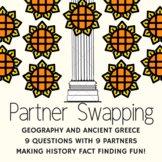 Ancient Greece Geography Mythology and Politics Partner Sw