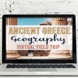 Ancient Greece: Geography Virtual Field Trip (Google Earth