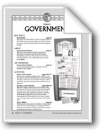 Ancient Greece: Government (Pocket 4)