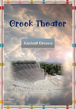 Ancient Greece: Greek Theater MINILESSON