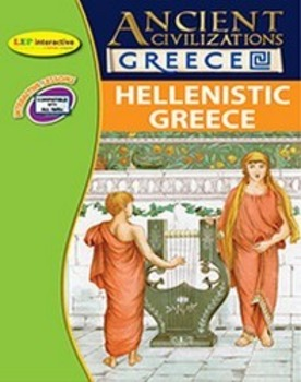 Ancient Greece: Hellenistic Greece