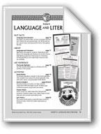 Ancient Greece: Language and Literature (Pocket 8)