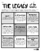 The Legacy of the Greeks (Ancient Greece Lesson Plan)
