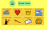 Ancient Greece Modified for ELL and/or SPED