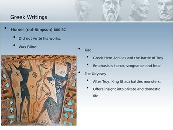 Ancient Greece PPT
