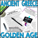 Ancient Greece Golden Age