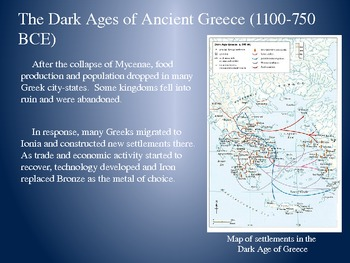 Ancient Greece Powerpoint Presentation By Robert S
