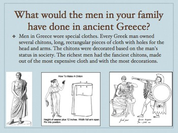 Ancient Greece PowerPoint With Video Links