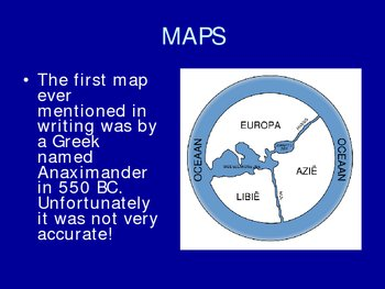 Ancient Greece Powerpoint: Ancient Greek Inventions