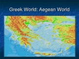 Ancient Greece Ppt.