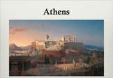 Ancient Greece Presentation Slides
