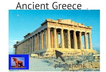Ancient Greece Prezi