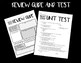 Ancient Greece Review and Assessment (Ancient Greece Lesson Plan)