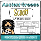 """Ancient Greece """"SCOOT!"""" Game"""