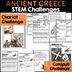 Ancient Greece STEM Challenges