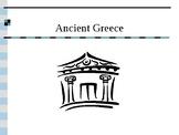 Ancient Greece Slideshow