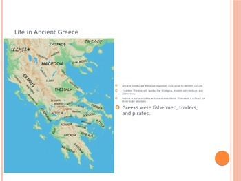 Ancient Greece: Sparta vs. Athens