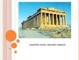 Ancient Greece: Sparta vs. Athens