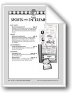 Ancient Greece: Sports and Entertainment (Pocket 9)