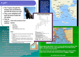 Ancient Greece Teaching Resources KS2