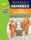 Ancient Greece: The Olympics