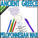 Ancient Greece Peloponnesian War