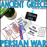 Ancient Greece Persian War